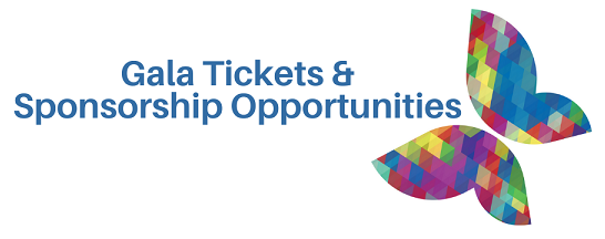 Gala Tickets and Sponsorships